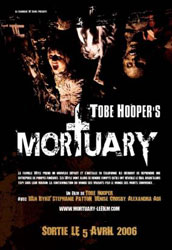 Mortuary Poster 4