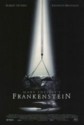 Mary Shelley's Frankenstein Poster 5