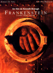 Mary Shelley's Frankenstein Poster 6