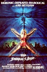 Murder-Rock: Dancing Death Poster 2