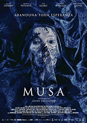 Muse Poster 1