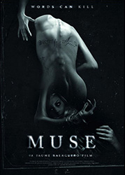 Muse Poster 2