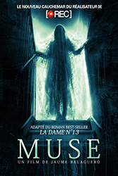 Muse Poster 3