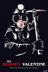 My Bloody Valentine Poster 3
