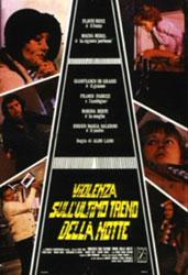 Night Train Murders Poster 2