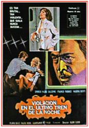 Night Train Murders Poster 4