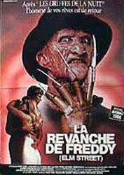A Nightmare On Elm Street Part 2: Freddy's Revenge Poster 2