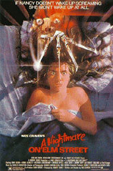 A Nightmare On Elm Street Poster 1