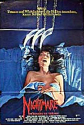 A Nightmare On Elm Street Poster 4