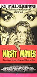 Nightmares Poster 1