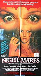 Nightmares Poster 2