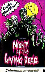 Night of the Living Dead Poster 2