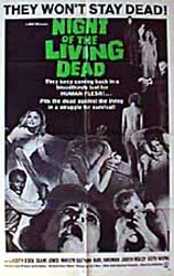 Night of the Living Dead Poster 6