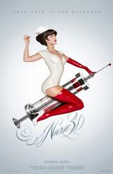 Nurse 3D Poster 3
