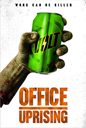 Office Uprising Poster 2