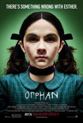 Orphan Poster 1