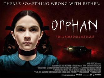 Orphan Poster 2