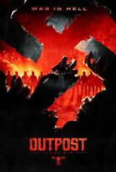 Outpost: Black Sun Poster 1