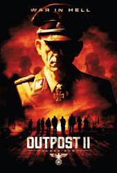 Outpost: Black Sun Poster 2
