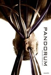 Pandorum Poster 1