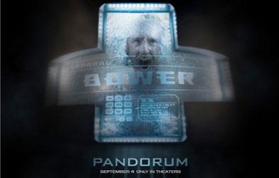 Pandorum Poster 2