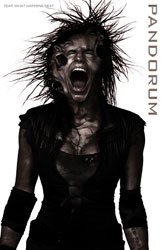 Pandorum Poster 5