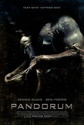 Pandorum Poster 6