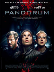 Pandorum Poster 7