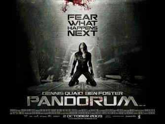 Pandorum Poster 8