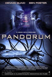Pandorum Poster 9