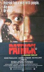Patrick Poster 1
