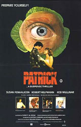 Patrick Poster 2