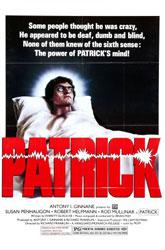 Patrick Poster 3