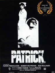 Patrick Poster 5