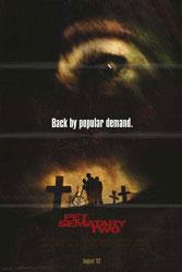 Pet Sematary II Poster 1