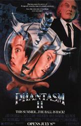 Phantasm II Poster 1