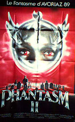 Phantasm II Poster 2