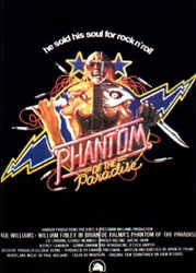 Phantom Of The Paradise Poster 3