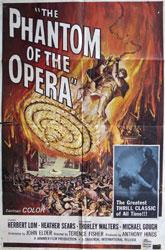 The Phantom of the Opera Poster 2