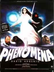 Phenomena Poster 1