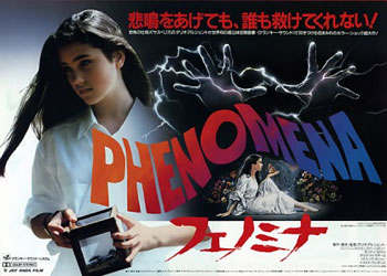 Phenomena Poster 3