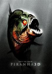 Piranha Poster 1
