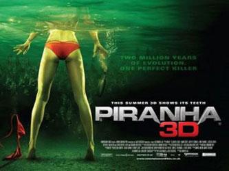 Piranha Poster 5