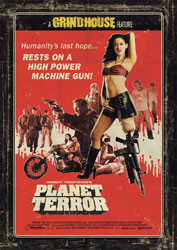 Planet Terror Poster 5