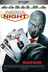 Poker Night Poster 1