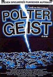 Poltergeist Poster 4
