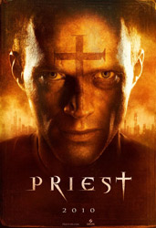Priest Poster 2