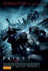 Priest Poster 9