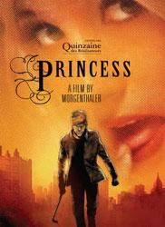 Princess Poster 1