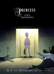 Princess Poster 2